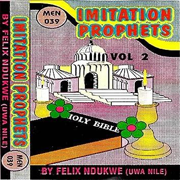 Imitation Prophets - Vol 2