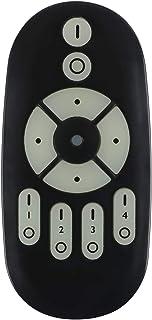 共同照明 LED電球 リモコン 調光 調色 専用リモコン GT-B-CT-Y-2 無段階調光調色【新タイプ電球GT-B-5W-CT-2・GT-B-6W-CT-2・GT-B-9W-CT-2・GT-B-12W-CT-2に対応】