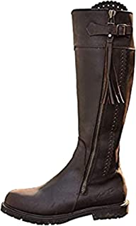 mark todd brown riding boots