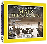 National Geographic Maps - The War Series
