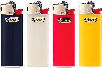 BIC Lighter J5 Mini - Pack of 10