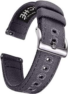 sailcloth strap watch