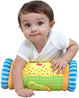 Nowear Infant Multifunctional Toy Sports Baby Crawling Drum Educational Soft Pillow Toys Baby Learning And Educational Toys