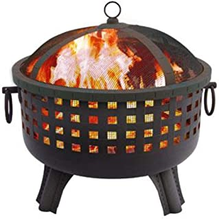 Best flame cut out fire pit Reviews