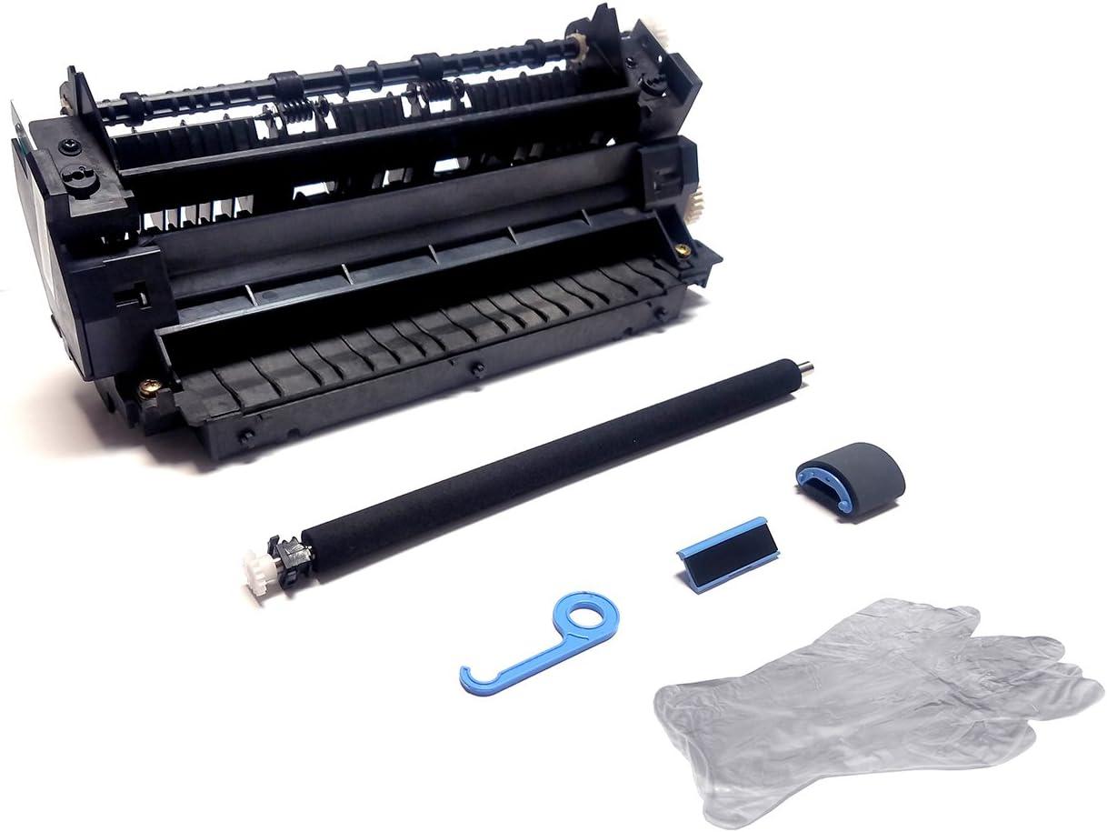 Altru Print RG9-1493-MK-AP Maintenance Kit for HP Laserjet 1000/1200 / 1220/3310 / 3320/3330 (110V) Includes RG9-1493 Fuser, Transfer Roller, Pickup Roller & Separation Pad