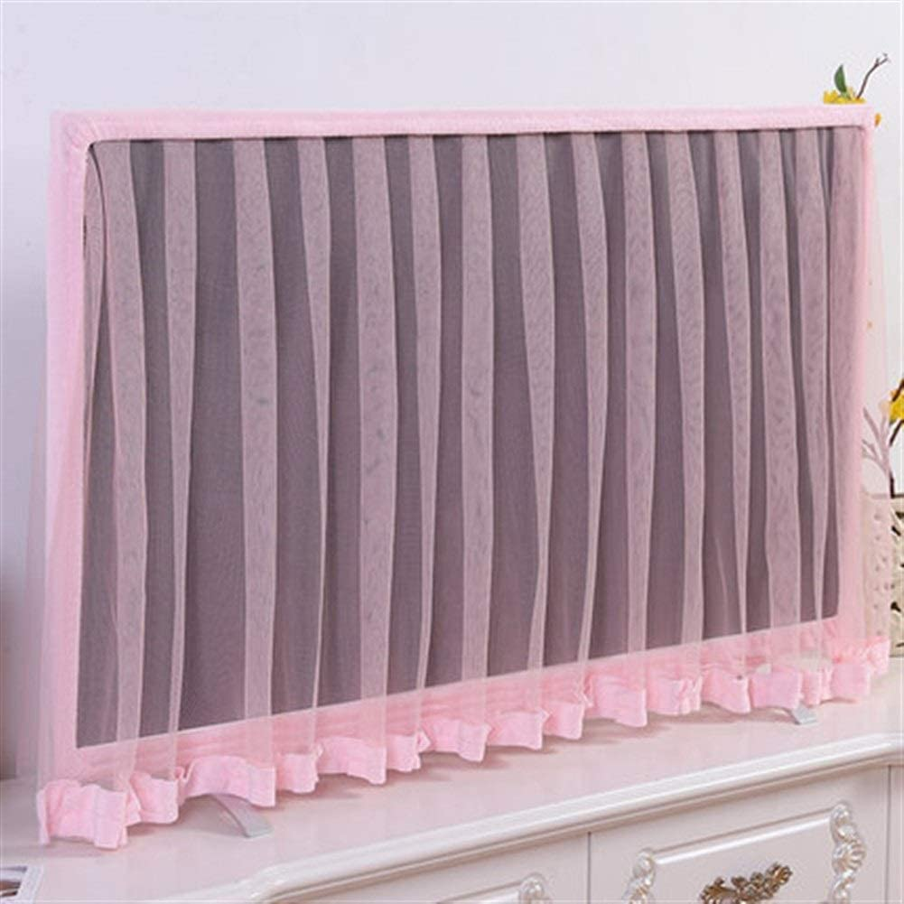 zhangmeiren Television Dust Cover Luxury trend rank goods 50 55-inch LCD Inch 65 TV