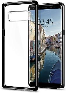 Spigen Samsung Galaxy Note 8 Ultra Hybrid cover/case - Midnight Black/Jet Black