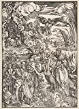 Albrecht Durer Giclee Papel de Arte impresión Obras de Arte Pinturas Reproducción de Carteles(La...