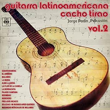 Guitarra Latinoamericana, Vol. 2