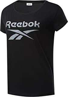 Reebok Women's Ts Graphic Q1 T-Shirt