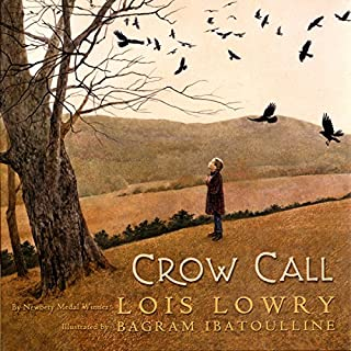 Crow Call cover art