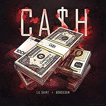 Cash (feat. Bokoesam)