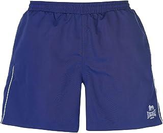 comprar comparacion Lonsdale Hombre Bañador Pantalones Cortos
