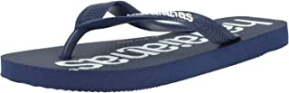 havaianas Unisex Adult's Top Logomania Flip Flops