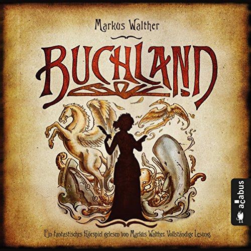 Buchland Titelbild