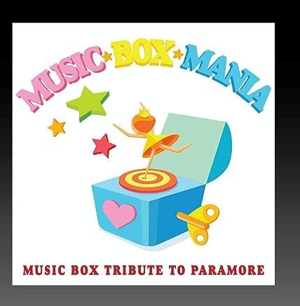 Music Box Versions of Paramore