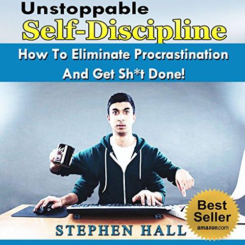 Self-Discipline Secrets Titelbild