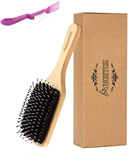 brooks natural bristle dish brush