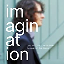 Imagination : the Music of Joe Raposo