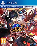 Persona 5 Dancing Starlight - Playstation 4