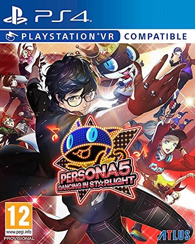 Persona 5: Dancing in Starlight - Edición Estándar