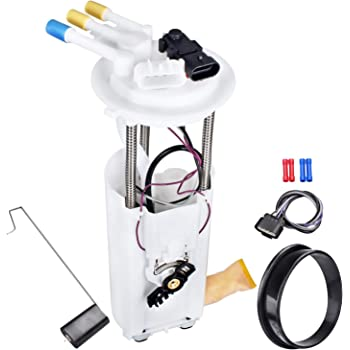 Amazon Com Ena Fuel Pump Compatible With 1998 2005 Chevy S10 Blazer Gmc S15 Jimmy 4 Door Oldsmobile Bravada 4 3l Compatible With E3992m Mu1733 Mu85 Automotive