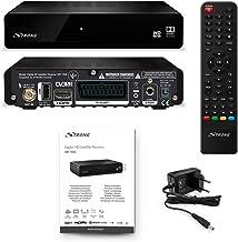 STRONG SRT 7006 Receptores de TV por satélite (HDTV, DVB-S2, Media Player, USB, HDMI)