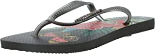 Havaianas Slim Tropical Slippers