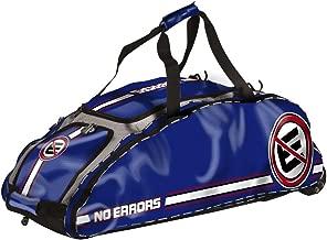 No Errors Dinger Wheeled Bat Bag