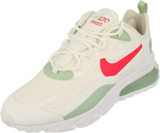 Nike Air Max 270 React Womens Running Trainers Cv3025 Sneakers Shoes 100