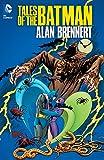 Tales of the Batman: Alan Brennert (Batman (1940-2011))