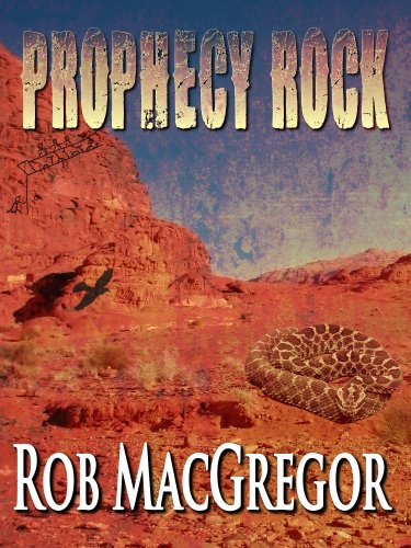 Prophecy Rock - A Will Lansa Mystery (The Will Lansa Mysteries Book 1) (English Edition)