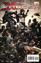 X-Force (3rd Series) #2 VF/NM ; Marvel comic book