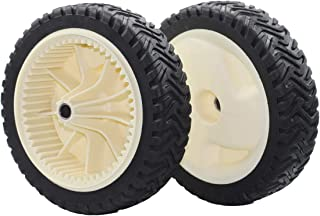 Antanker Replacement Toro 105-1815 PK2 Wheel Gear Assembly for Toro 22