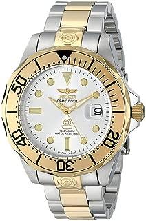 Invicta Men's 3050 Pro Diver Collection Grand Diver Automatic Watch