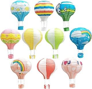 Best steampunk hot air balloon lamp Reviews