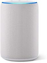 All-new Echo (3rd Gen) - Smart speaker with Alexa - Sandstone