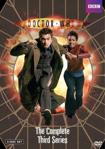 doctor who season 2 dvd - 4