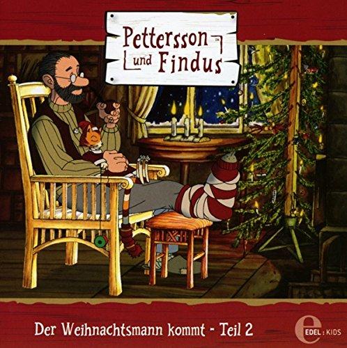 Pettersson & Findus - Der Weihnachtsmann kommt, Teil 2 von 2 - Das Original-Hörspiel zur TV-Serie, Folge 8
