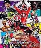 手裏剣戦隊ニンニンジャーVSトッキュウジャー THE MOVIE 忍者・イン・ワンダーランド コレクターズパック [Blu-ray]