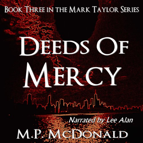 Deeds of Mercy audiobook cover art