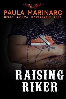 Raising Riker (Hells Saints MC)