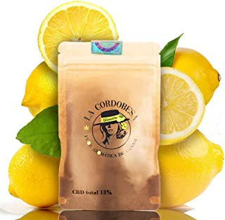 PROFESORCBD   Cáñamo Ornamental   Sabor Limonera   Orgánico y Ecológico   16,50%   3gr