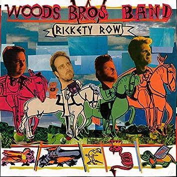 Rickety Row