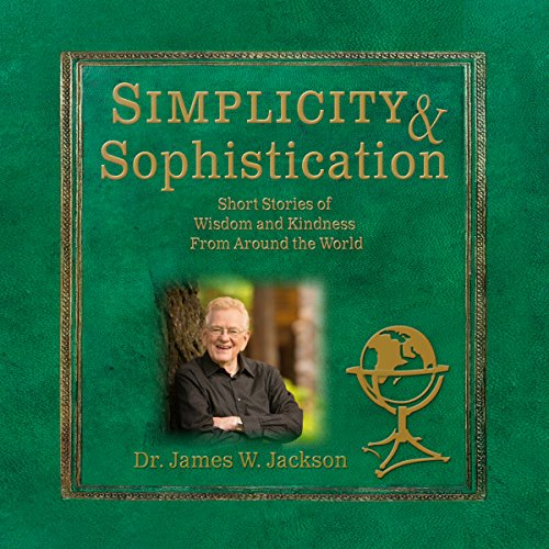 Simplicity & Sophistication cover art
