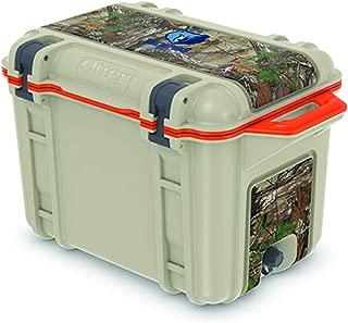 Fan Brander NBA OtterBox 45 qt Realtree Cooler