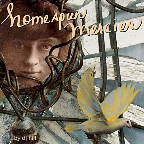 Homespun Mercies audiobook cover art
