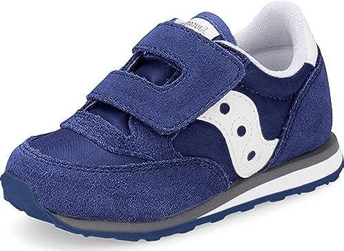 Saucony Unisex-Child Baby Jazz H&l-K Sneaker