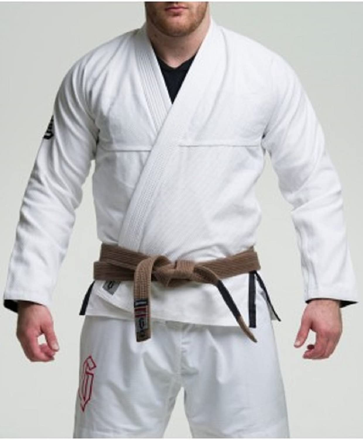 Gameness Air Gi  BJJ Gi  Lightweight Jiu Jitsu Gi