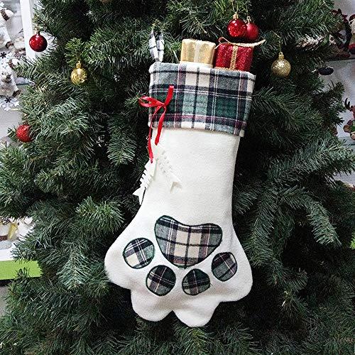 Sugaroom Personalized Christmas Stockings